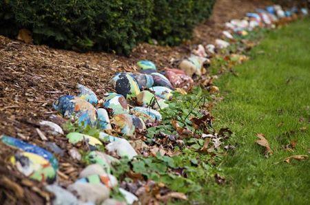 PBS Flower Garden