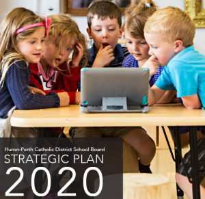 Strategic Plan 2020