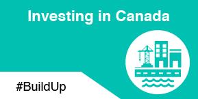 Investing in Canada