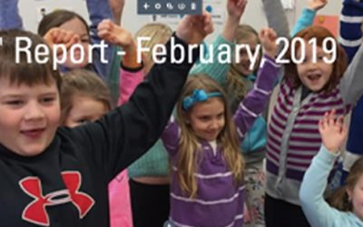 Trustees' Report – February 2019